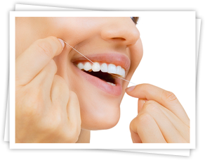 Hygienist Treatment Gillingham